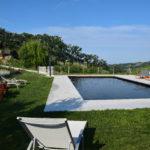 Tenuta Costa da Sole zwembad