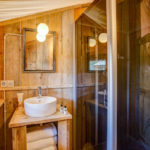 Badkamer Safaritent Glamping4all