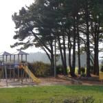 Campingplatz Le Kernest Spielplatz