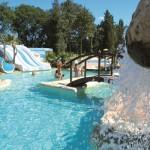 Le Plein Air des Chenes Zwembad