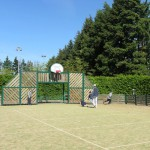 Village des Meuniers Basketbal