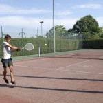 Village des Meuniers Tennis