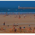 Frankrijk Vendee Strand