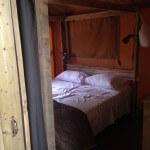Safaritent 4 personen van Glamping4all op Camping Etruria