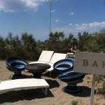 Strandtentje Capalbio