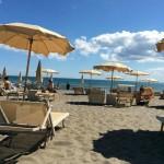 strand Capalbio