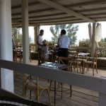 Restaurant Capalbio