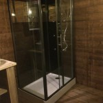Safaritent badkamer van Glamping4all