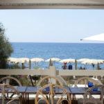 Beachclub la Dogana camping Capalbio