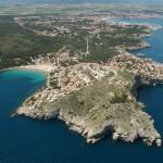 Omgeving Cala Montgo Costa Brava