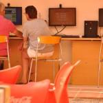 Internet mogelijkheden op Punta Milà