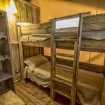 Tenuta Poggiorosso Slaapkamer met stapelbed