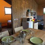 Lodge 3p Sainte Suzanne