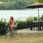 Dordogne Lac du Causse fietsen