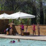Campo dei Fiori zwembad animatie