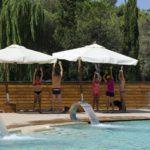 Campo dei Fiori zwembad
