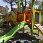 Campo dei Fiori speeltuin