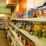Campo dei Fiori supermarkt