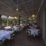 Campo dei Fiori restaurant