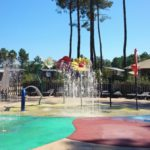 Soustons Village waterspelen