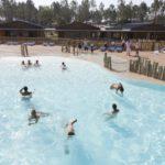 Souston Village zwembad