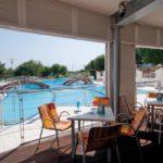 Vestar-bar-zwembad