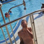 Vestar zwembad