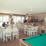 Riu restaurant