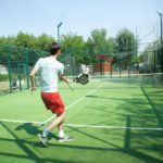Riu tennis