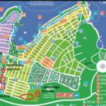 Valkanela plattegrond safaritenten staan bij pijl Luxury lodge Terra XXL