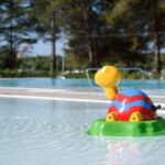 Valkanela kinderzwembad