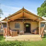 Luxery Lodge 49 voorbeeld foto