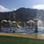 Alcantara Spraypark