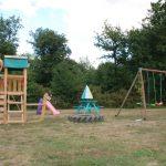 Du Bois de St. Hilaire speeltuin