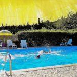 Du Bois de St. Hilaire zwembad