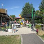 Le Nauzan Plage restaurant