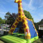 Le Nauzan Plage Sophie de giraffe