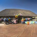 Park Albatros bazar