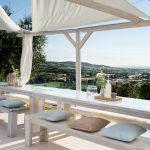 Villa Alwin uitzicht