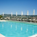 Villa La Diva Schwimmbad