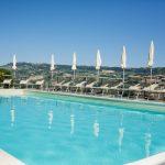 Villa Alwin zwembad