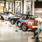 Das Museum Le Mans