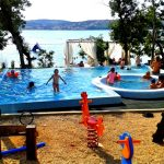 Slamni zwembad