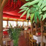 Cerza restaurant Baobab