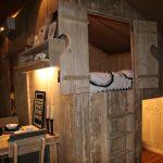 Luxery Lodge 49 bedstee