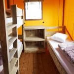 Cerza safaritent slaapkamer kinderen