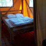Slaapkamer 2 Safari Lodge 8p Club les Pins