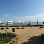 Dune Glamping am Meer