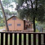 Safari Lodge 8p Club Les Pins