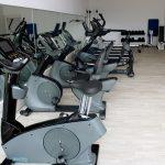 Vilanova Park fitness